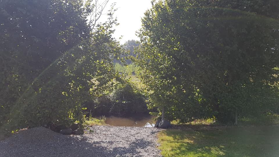 Aire camping-car à Dissé-sous-le-Lude (72800) - Photo 5